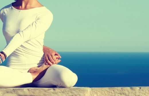 Hatha Yoga - Ashtanga